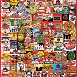 CharlesSimpson.com Cheers! - 1000 Piece Jigsaw Puzzle