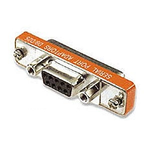 CharlesSimpson.com Ziotek Adapter Thin DB9 Female to DB25 Male ZT1310142