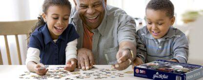 CharlesSimpson.com Jigsaw Puzzle Fun