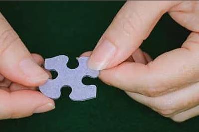 CharlesSimpson.com Jigsaw Puzzle