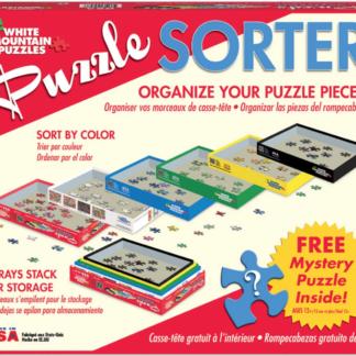 CharlesSimpson.com Jigsaw Puzzle Piece Sorter